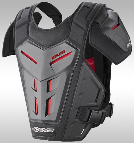 EVS Sports EVV026 REVO 5 Under Protector