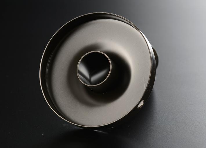 Conical titanium V3/Grenade titanium V3用消音塞