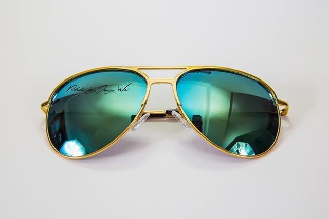 FILO DESIGN Aviator Sun Glasses