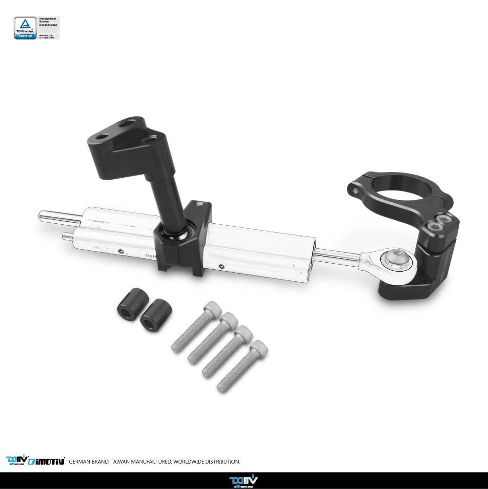 Dimotiv Damper Mounting Kit OHLINS