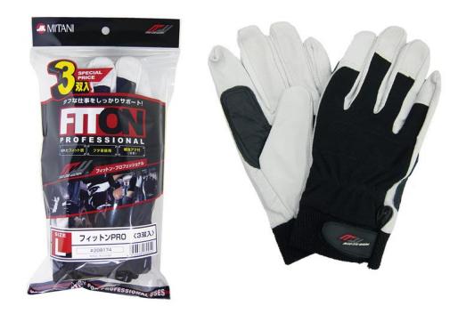 Fiton・專業手套