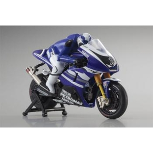 KN Planning Mini-Z Moto Racer(KYOSHO) MC-01 YAMAHA YZR-M1 2011 No.1