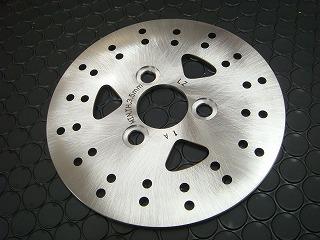 標準型 煞車碟盤