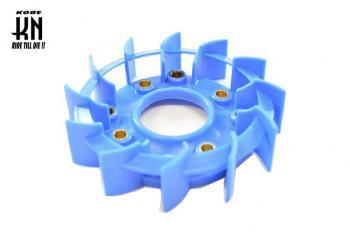 KN Planning Lightweight Reinforced Cooling Fan DIO Series