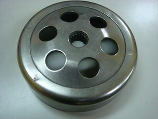 輕量離合器蓋(碗公)