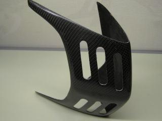 碳纖維 尾燈護罩