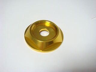 鋁合金中心螺帽