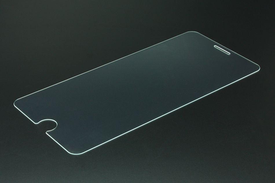 GILD design Crystal Armor Round Edge Liquid Crystal Protective Glass Film for iPhone6Plus/6sPlus/7Plus