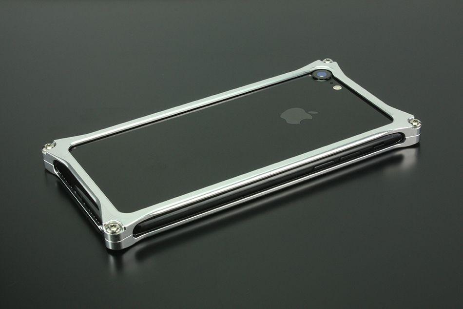GILD design Solid Bumper for iPhone7