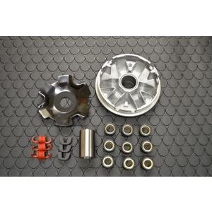 KN Planning High Speed Pulley Kit