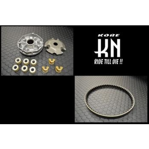 KN Planning CVT Repair Pulley Belt Kit
