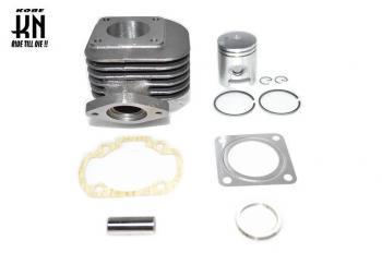 KN Planning Cylinder Kit HONDA 50cc Horizontal Type Engine