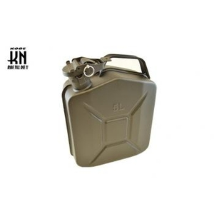 KN Planning Fuel Tank 5L Can