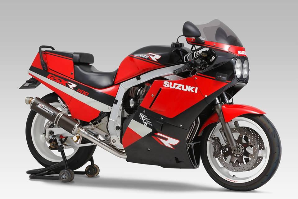 Kawasaki Equality