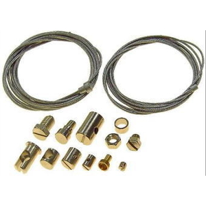KN Accelerator Cable Repair Kit