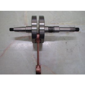KN Planning Super Long Crankshaft