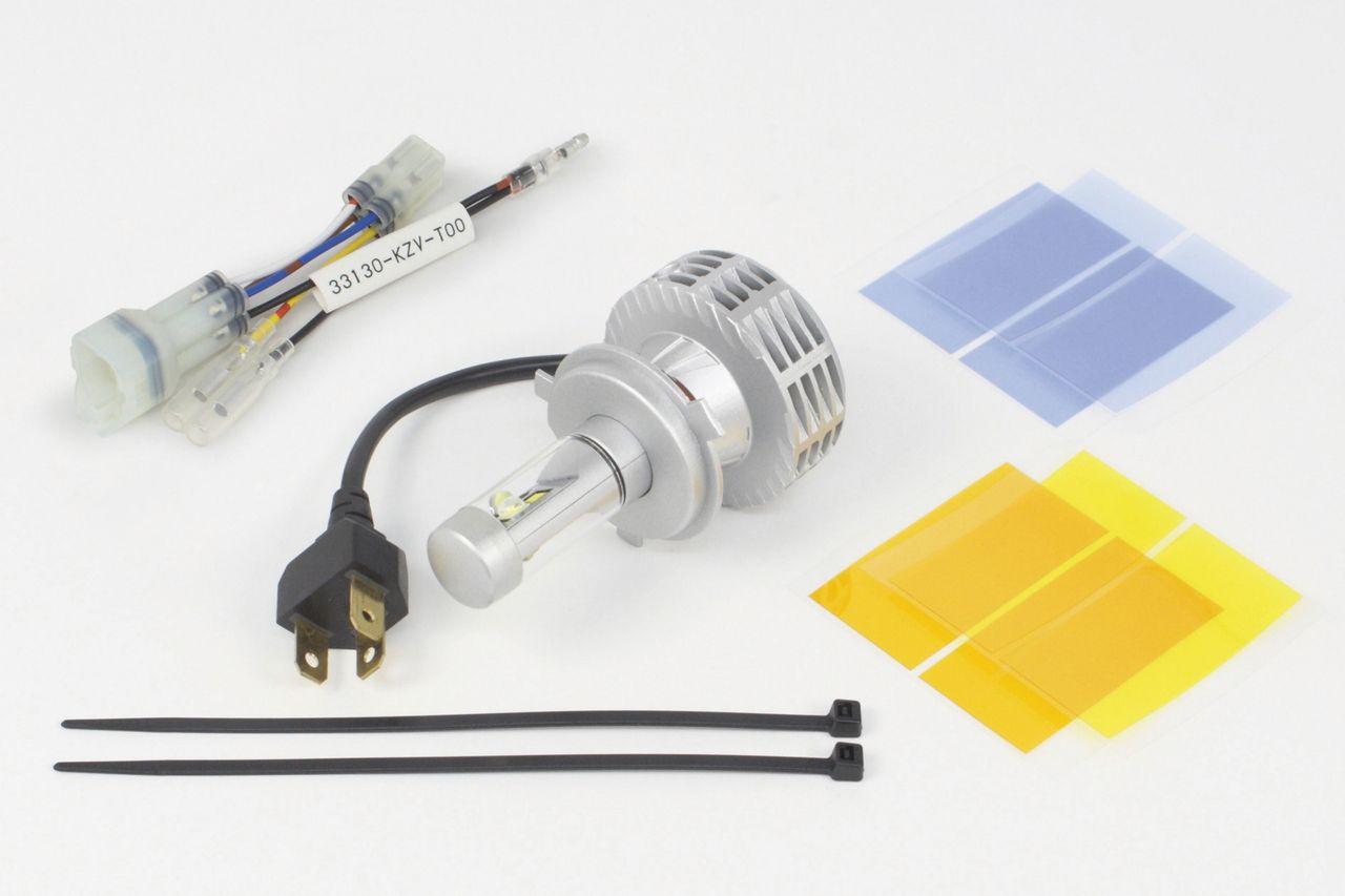 SP TAKEGAWA LED Headlight Kit