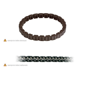 Prox TIMING CHAIN 122 LINKS FOR ZX-6R 95 -02