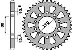 PBR 48齒鋼製後齒盤/ 530鏈條