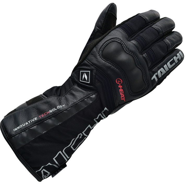 e-HEAT 防護手套