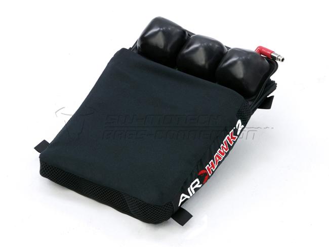 透氣坐墊 Relax S(AIRHAWK(R) Cushion Relax S)■