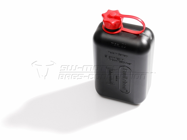 (鋁合金箱) 汽油攜帶罐 (ALU-BOX Canister)