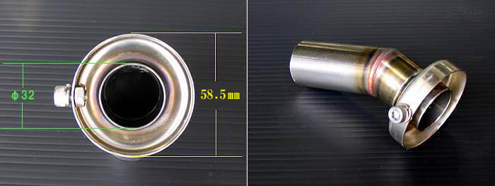 鈦合金構造専用擋板