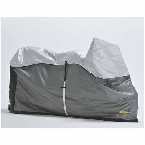 REIT TAKUMI Advance Bike Cover [LH]