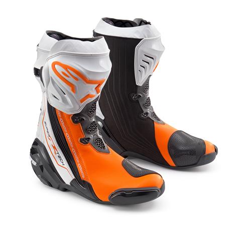 Supertech R 車靴