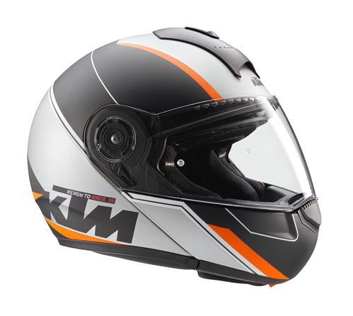 Ktm C Pro Helmet