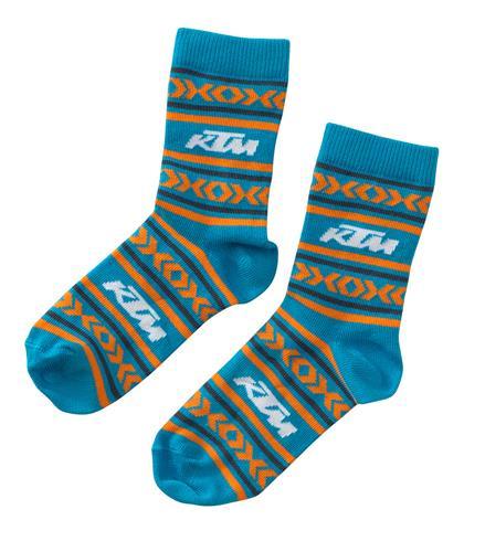 NORWAY 兒童襪