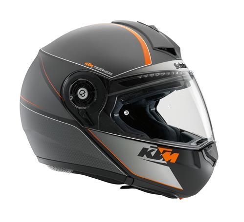 C3 Pro 全罩安全帽