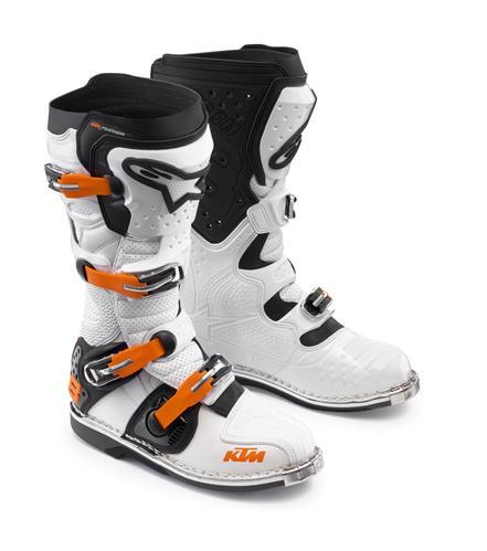 TECH 8 RS 越野車靴專用維修綁帶