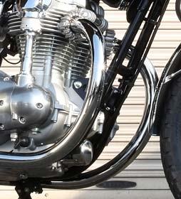 BEET NASSERT TRAD-V Exhaust System