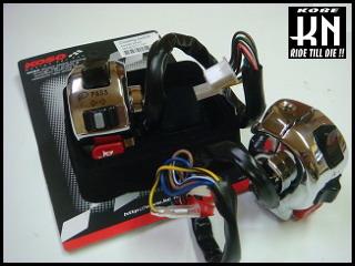 KOSO KOSO Switch Kit