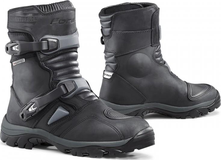 ADVENTURE LOW車靴
