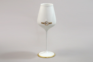 MORIWAKI Rice Wine Glass