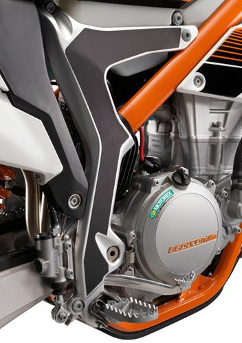 KTM POWER PARTS Frames / Protections