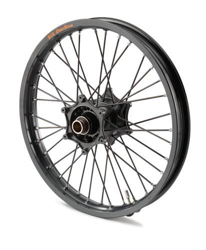 Ktm Power Parts Heavy Duty Front Wheel 6030990104433