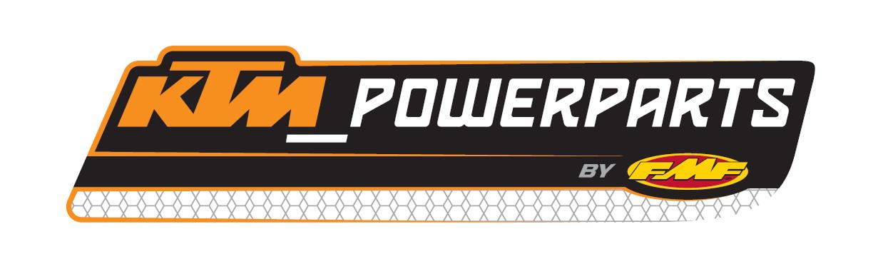 FMF Powercore 2 貼紙