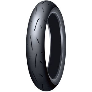 DUNLOP SPORTMAX α-14 H [120/70R17MC 58H TL] Tire