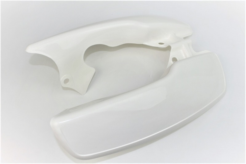 MINIMOTO CHALY Leg Shield