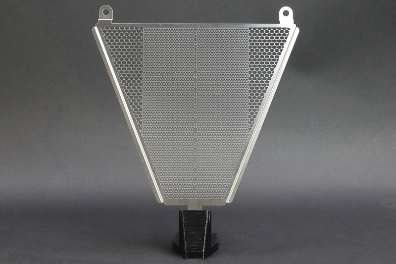 TRICK STAR Radiator Core Guard lower