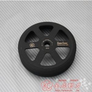 KC-POWER Thread Ductile Cast Iron FCD Clutch Outer