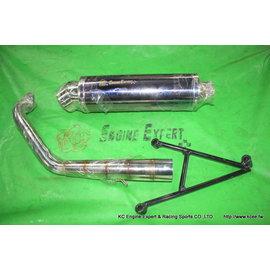 排氣系統(排氣喉)