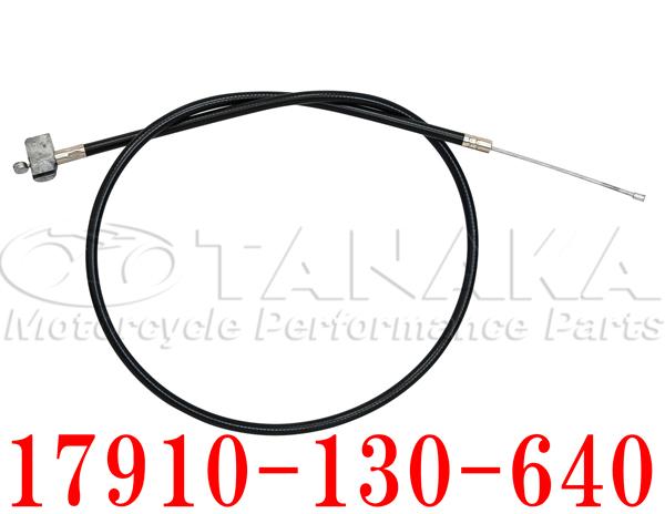 TANAKA TRADING Throttle Cable