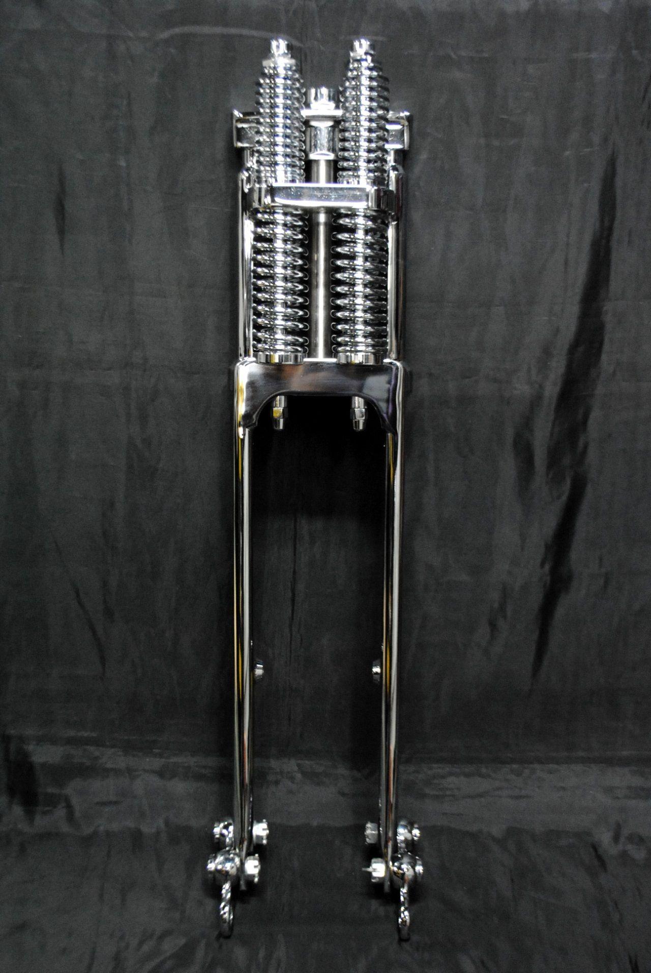 Parts Shop K&W Narrow Springer Fork