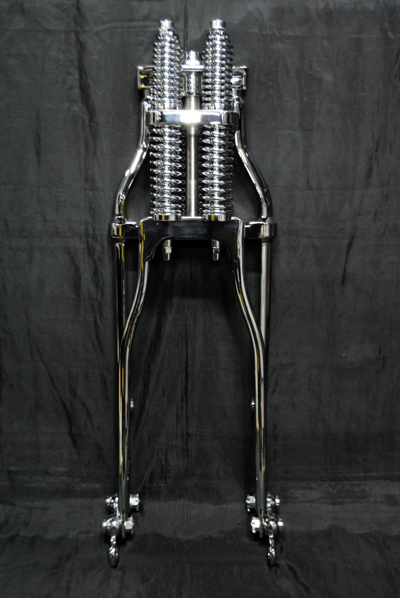 Parts Shop K&W Vintage Springer Fork