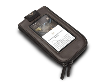 SW-MOTECH Legend Gear LA3 smartphone bag