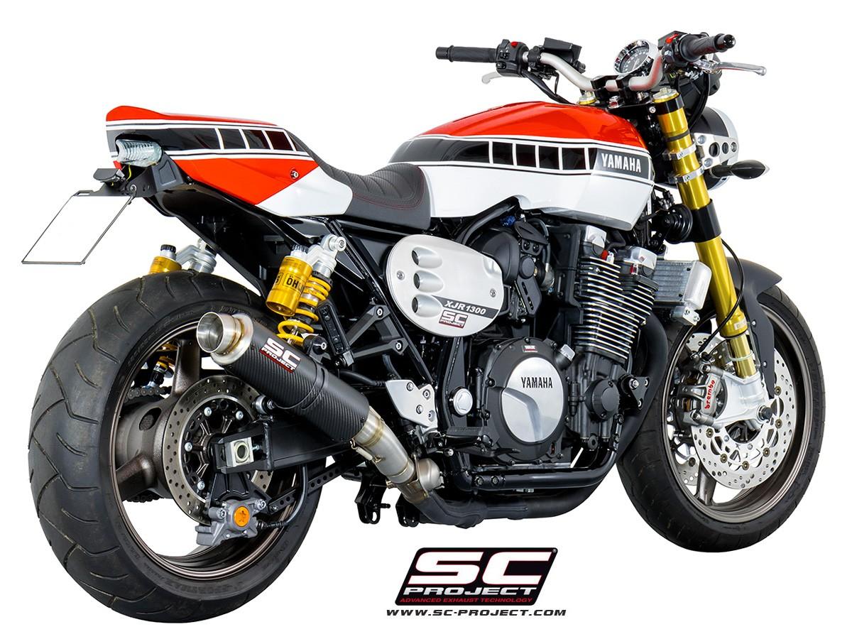 GP65 排氣管尾段